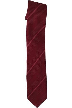 S.T. Dupont Silk tie