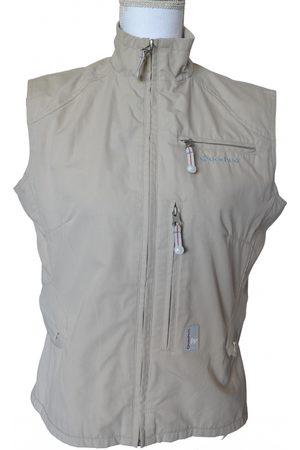 QUECHUA Women Leather Jackets - Biker jacket