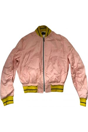 Haider Ackermann Men Jackets - Linen Jackets