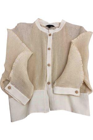 KRIZIA Linen shirt