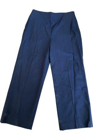 Harmony Wool Trousers