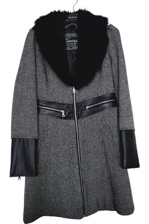 Guess Wool trench coat