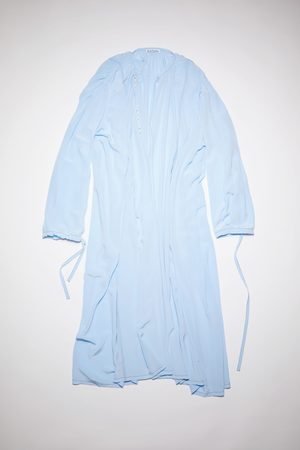 Acne Studios FN-WN-DRES000612 Crepe de chine dress