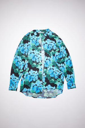 Acne Studios FN-MN-SHIR000461 Long sleeve shirt