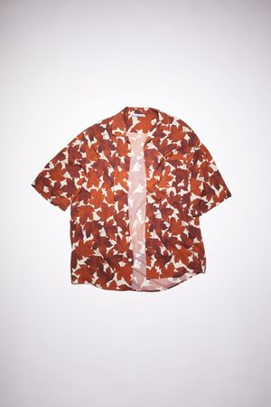 Acne Studios FN-MN-SHIR000460 Short sleeve shirt