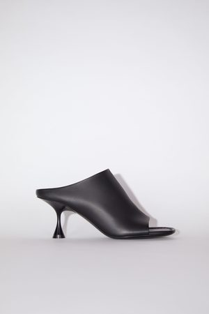 Acne Studios Women Mules - FN-WN-SHOE000473 Open toe mules