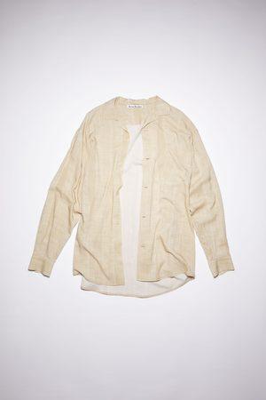 Acne Studios Men Long sleeves - FN-MN-SHIR000455 Long sleeve shirt
