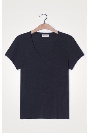 American Vintage Round Neck Jacksonville T-Shirt