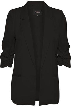 Soaked in Luxury Shirley blazer