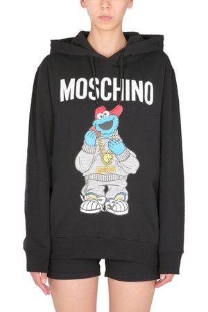 Moschino SESAME STREET SWEATSHIRT