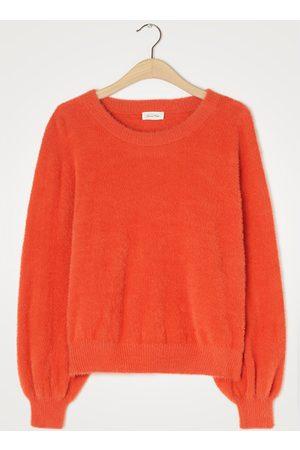 American Vintage Egpik Brick Sweater