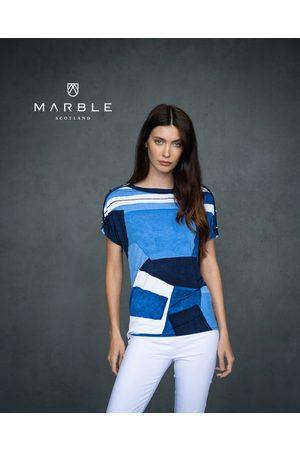 Marble Women s Top 6190