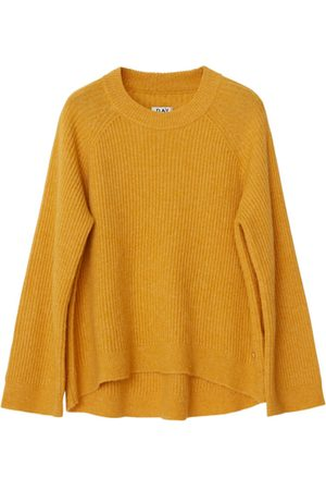 DAY Birger et Mikkelsen Day Essence Pullover - Tawny Olive
