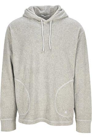 Helmut Lang Towel hoodie