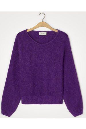 American Vintage East Violet Knit
