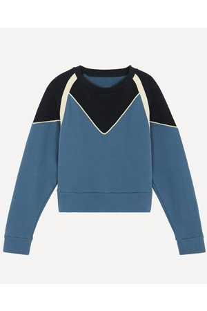 Ba & sh Brick Sweatshirt
