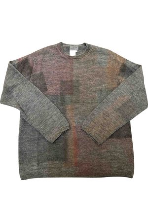 YOHJI YAMAMOTO Multicolour Wool Knitwear & Sweatshirts