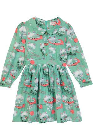 MORLEY Ondine printed dress