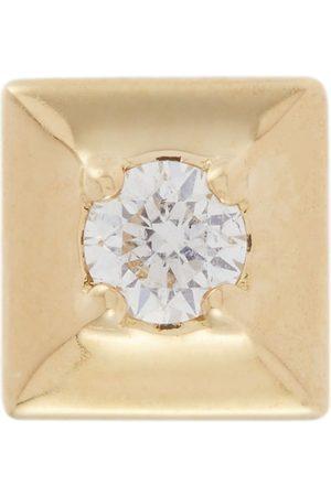EÉRA Mini Medium 18kt single earring with diamond
