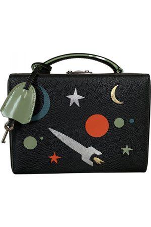 MARK CROSS Grace leather clutch bag