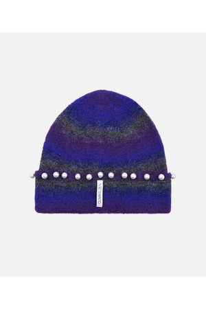OLIVIA RUBIN Fi Dark Ombre Hat