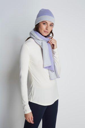 Lavender Hill Clothing Reversible Cashmere Hat