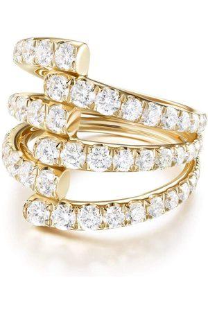 Melissa Kaye Lola Triple Ring