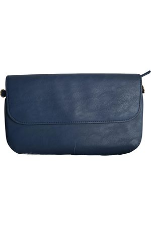 Carpisa Leather clutch bag