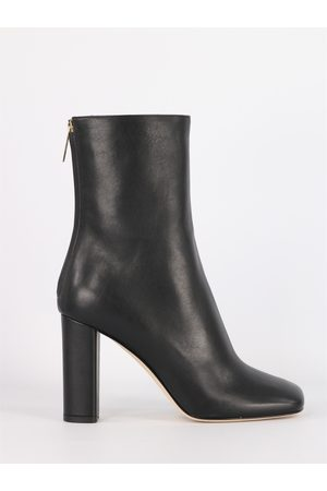 PARIS TEXAS Squared toe ankle boot