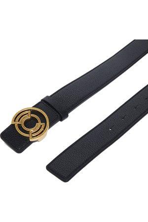 Coccinelle Belt Cachet - Noir