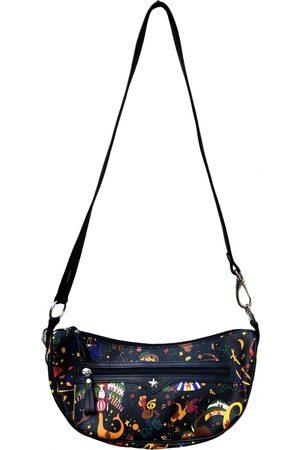 PIERO GUIDI Leather handbag