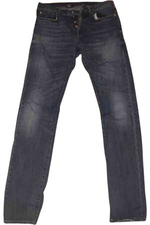 Dior Homme Straight jeans