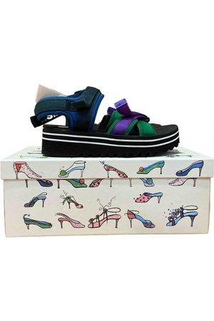 SUECOMMA BONNIE Sandal