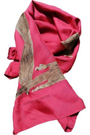 GUY LAROCHE Polyester Scarves
