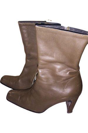Colisée De Sacha Women Boots - Leather boots