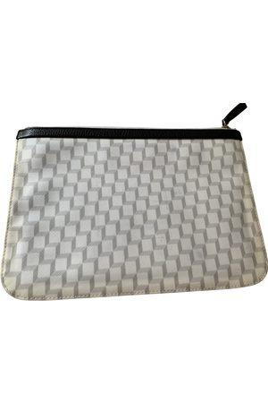 Pierre Hardy Cloth clutch bag