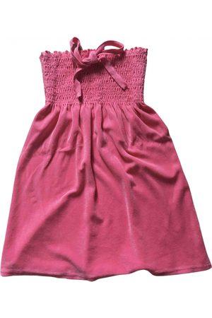 Juicy Couture Velvet mini dress