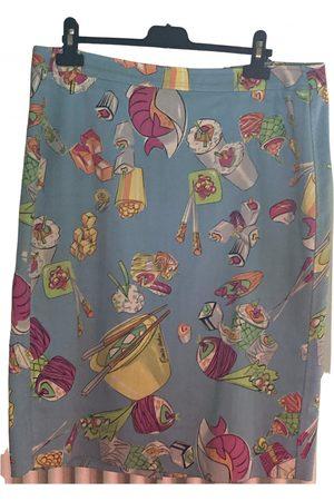 Enrico coveri Mid-length skirt