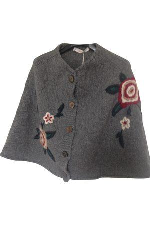 Jucca Wool cape