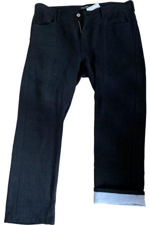 JUNYA WATANABE Linen chino pants