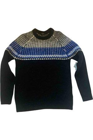 Review Wool sweatshirt