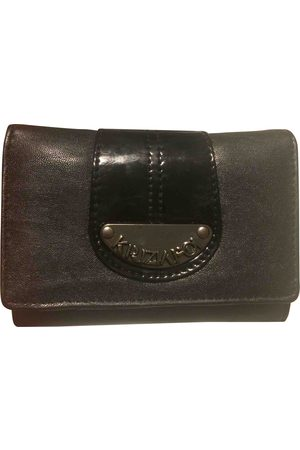 Krizia Leather wallet