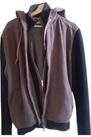 JC DE CASTELBAJAC Wool jacket
