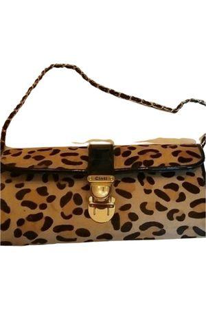 Cinti Faux fur handbag