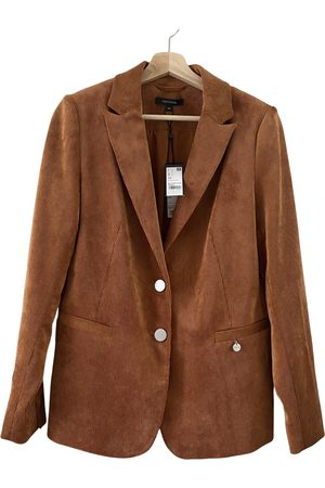 Comma, Suede Jackets