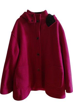 Elena Miro Cotton Jacket