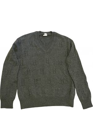 Hermès Wool sweatshirt