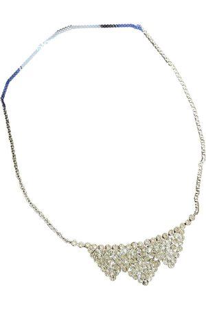 Swarovski Fit crystal necklace