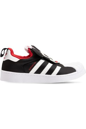 adidas Mickey Mouse Superstar Sneakers