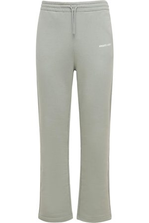 Axel Arigato London Organic Cotton Sweatpants